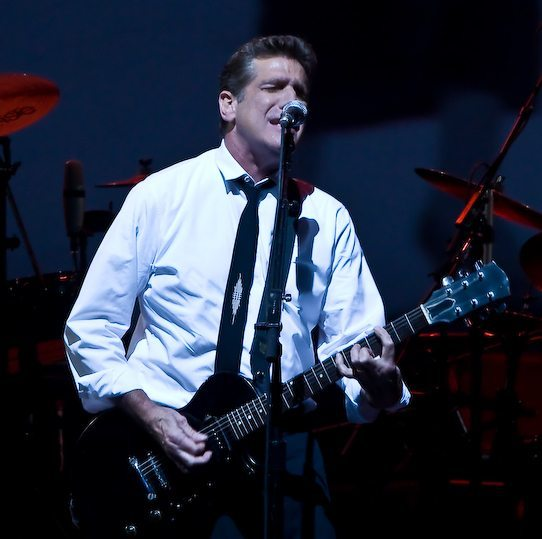 Glenn Frey nel 2008