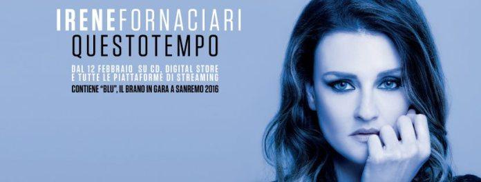 Irene Fornaciari