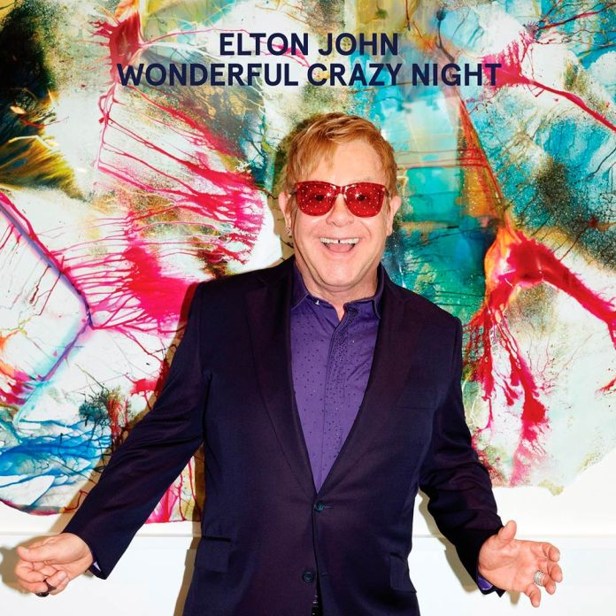 "Elton John: ""Wonderful crazy night"". La recensione"
