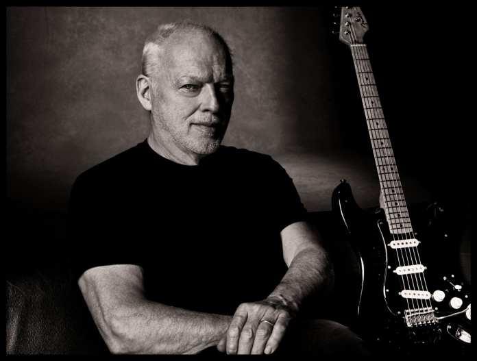 David Gilmour Live at Pompeii | © Kevin Westenberg