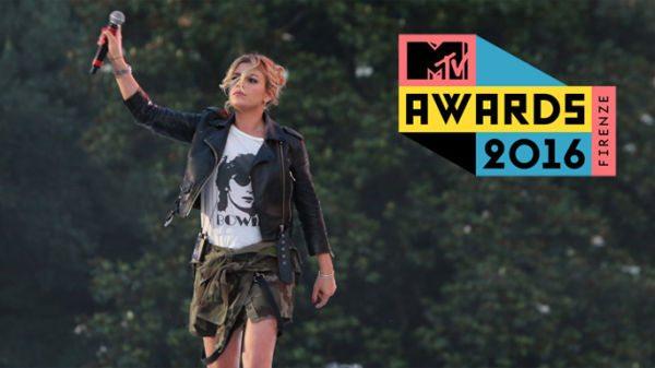 MTV Awards 2016: follia The Kolors. Tutti i vincitori
