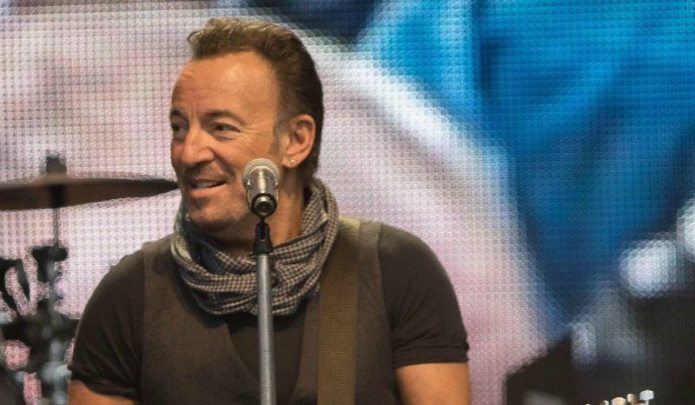 Bruce Springsteen: tutto quello che c'è da sapere sugli spettacoli a Broadway