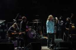 Robert Plant & The Sensational Space Shifters - Arena Flegrea, Napoli - Ph. Angelo Moraca