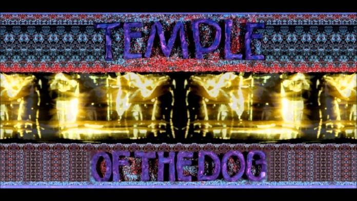 Temple of the Dog, un tour reunion per i 25 anni