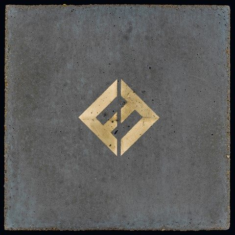 """Concrete and Gold"" dei Foo Fighters conquista subito iTunes"