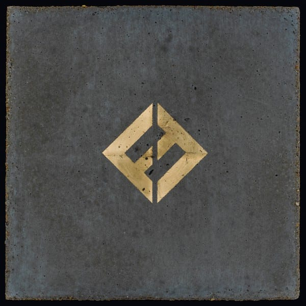 """Foo Fighters - """"Concrete and gold"""" - Cover"""