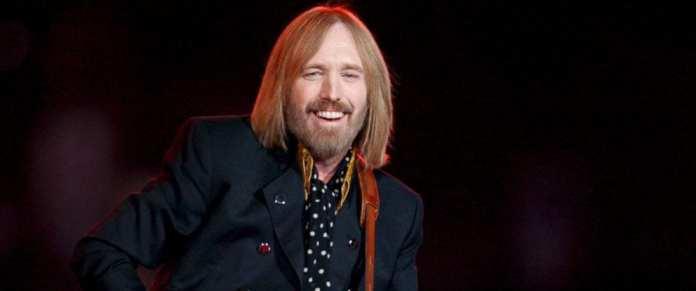 Addio a Tom Petty, leader degli Heartbreakers