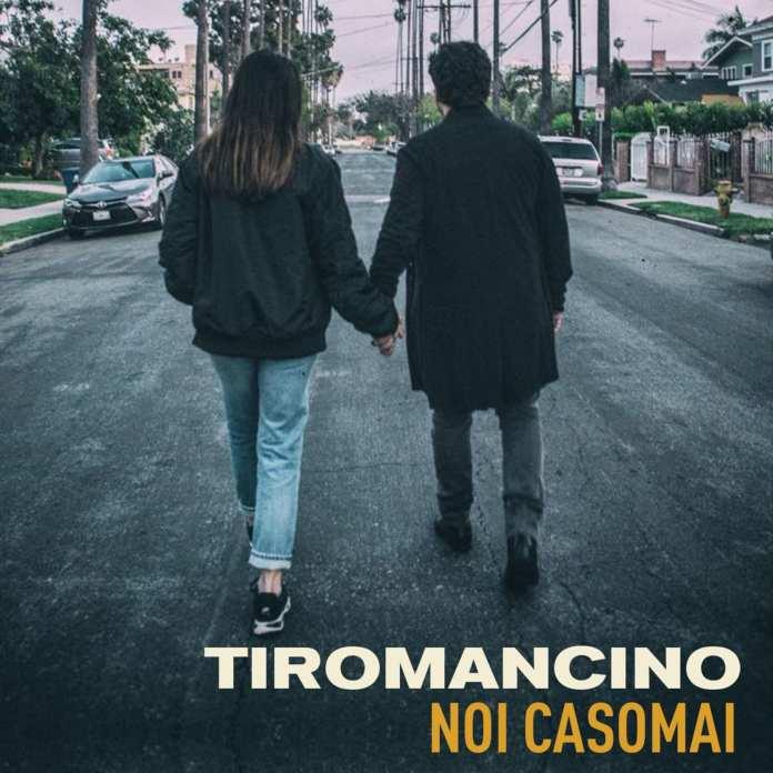 Noi casomai, il video del primo inedito del nuovo album dei Tiromancino