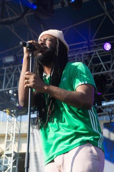 LIVE PHOTOS: Bunbury Music Festival // Cincinnati, OH