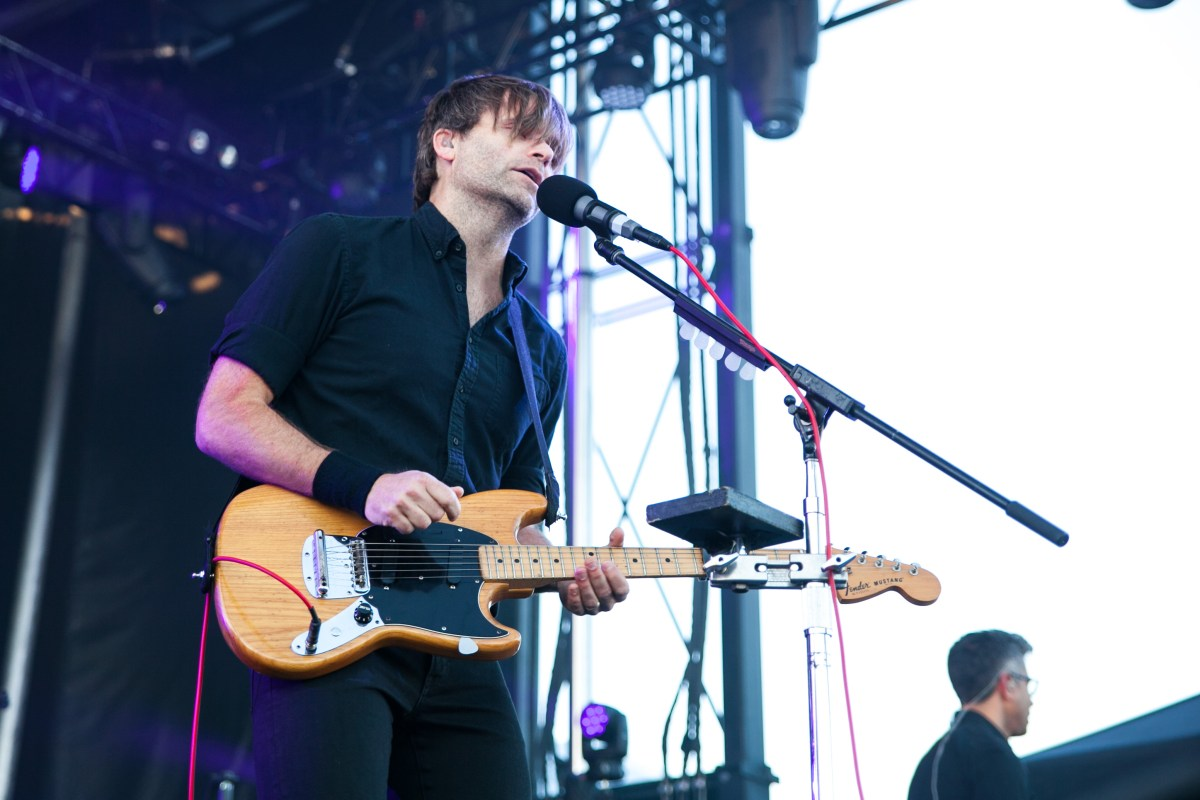 Death Cab For Cutie And Jenny Lewis Gave Portland The Sweetest Sense Of Nostalgia Melodic Magazine
