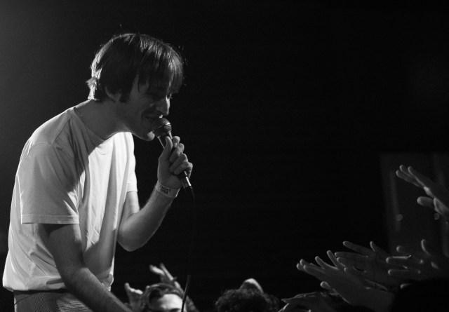 LIVE PHOTOS + REVIEW: Jakob Ogawa // Houston, TX