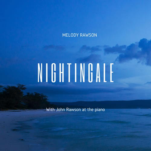 Nightingale album cover