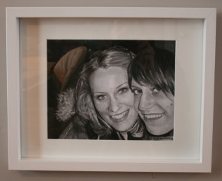 mstarkweather_kellylindsay_sistersportrait_framed