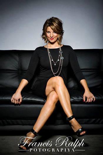 Sarah of Bad Bad Jewelry