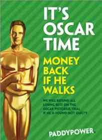 paddy powers oscar time advert