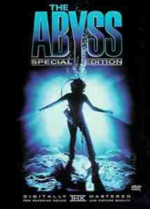 Abyss DVD