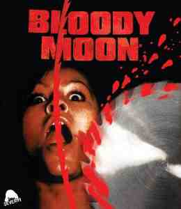 Bloody Moon Blu ray Olivia Pascal