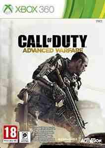 Call Duty Advanced Warfare Xbox