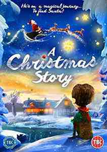 Christmas Story DVD Jacob Ley