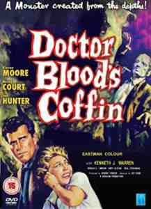 Doctor Bloods Coffin Release DVD