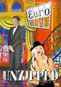 Eurotrash: Unzipped DVD