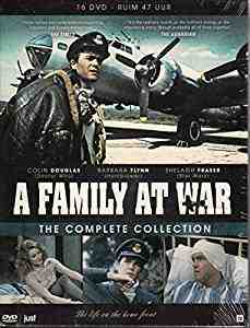 Family At War - Complete Series - uncut full length Box Set
