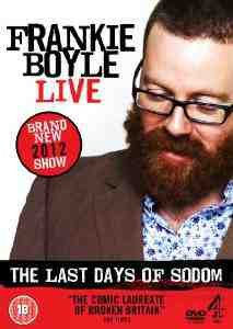 Frankie Boyle Live Last Sodom