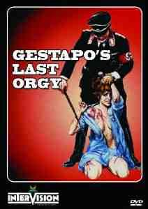 Gestapos Last Orgy Daniela Poggi