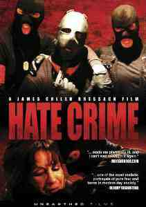Hate Crime DVD Region NTSC