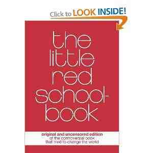 Little Red Schoolbook Soren Hansen