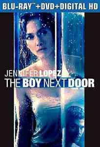 Next Door Blu ray DIGITAL UltraViolet