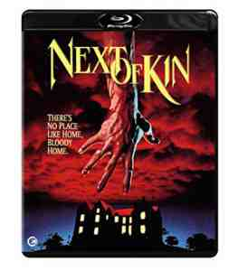 Next of Kin Blu-ray