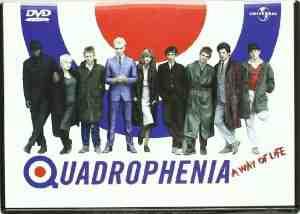 Quadrophenia DVD Phil Daniels