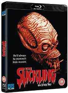 Sewage Baby aka Suckling Blu ray