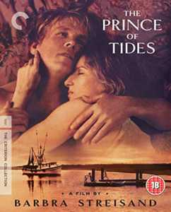 The Prince of Tides Blu-ray