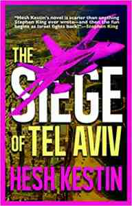 The Siege of Tel Aviv