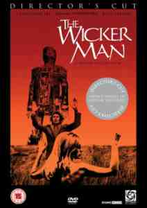The Wicker Man Directors Cut