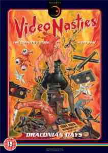Video Nasties | Melon Farmers Blog