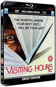 Visiting Hours Blu-rayCombo