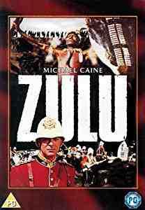 Zulu DVD