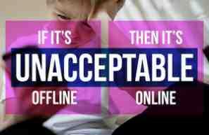 government unacceptable