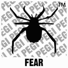 pegi fear
