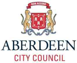 aberdeen council logo