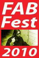 fab fest 2010 logo