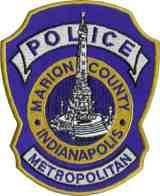 indianapolis metro police logo
