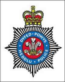 police dyfed-powys logo