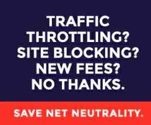 save net neutrailty logo