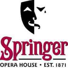 springer opera house logo