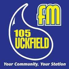 uckfield fm logo
