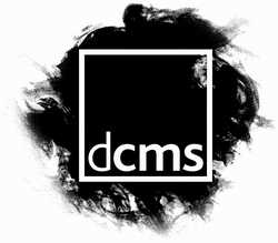 DCMS logo